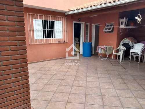 Casa, código 3852 em Taboão da Serra, bairro Jardim Bom Tempo