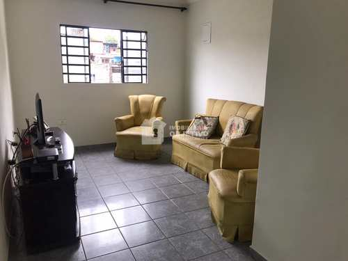 Casa, código 3942 em São Paulo, bairro Jardim Eledy