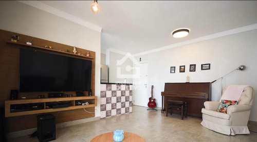 Apartamento, código 3985 em São Paulo, bairro Jardim Monte Kemel