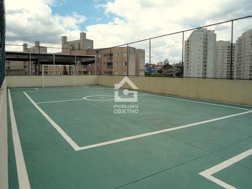 Apartamento, código 4033 em São Paulo, bairro Jardim Casablanca