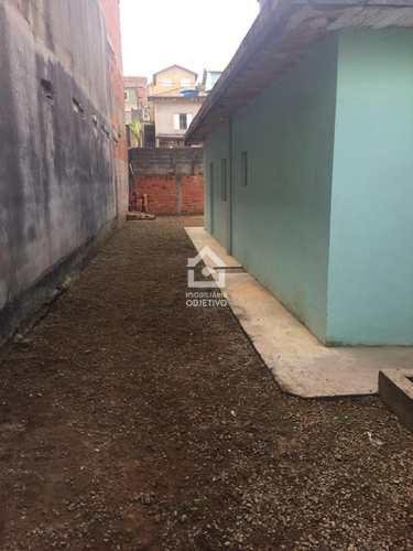 Casa, código 4115 em Cotia, bairro Jardim Monte Verde (Caucaia do Alto)
