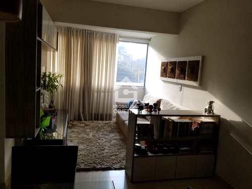 Apartamento, código 4120 em São Paulo, bairro Vila Suzana
