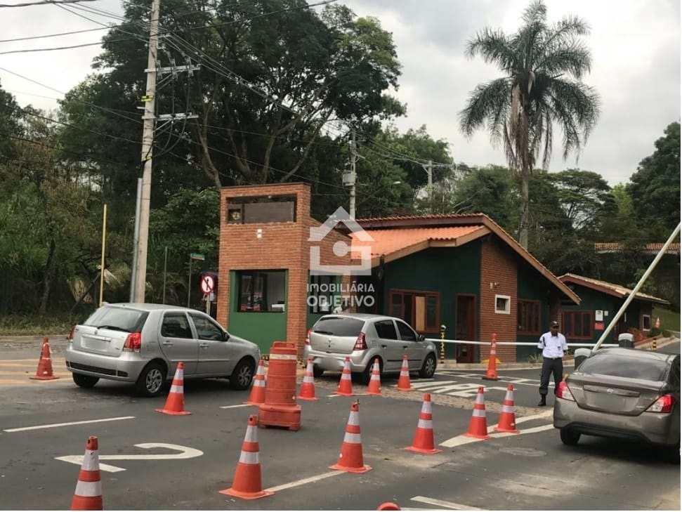 Terreno em Cotia, no bairro Parque Mirante da Mata