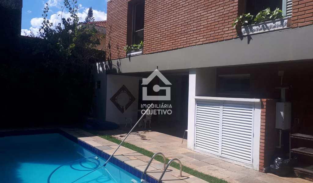 Casa em São Paulo, bairro Vila Inah