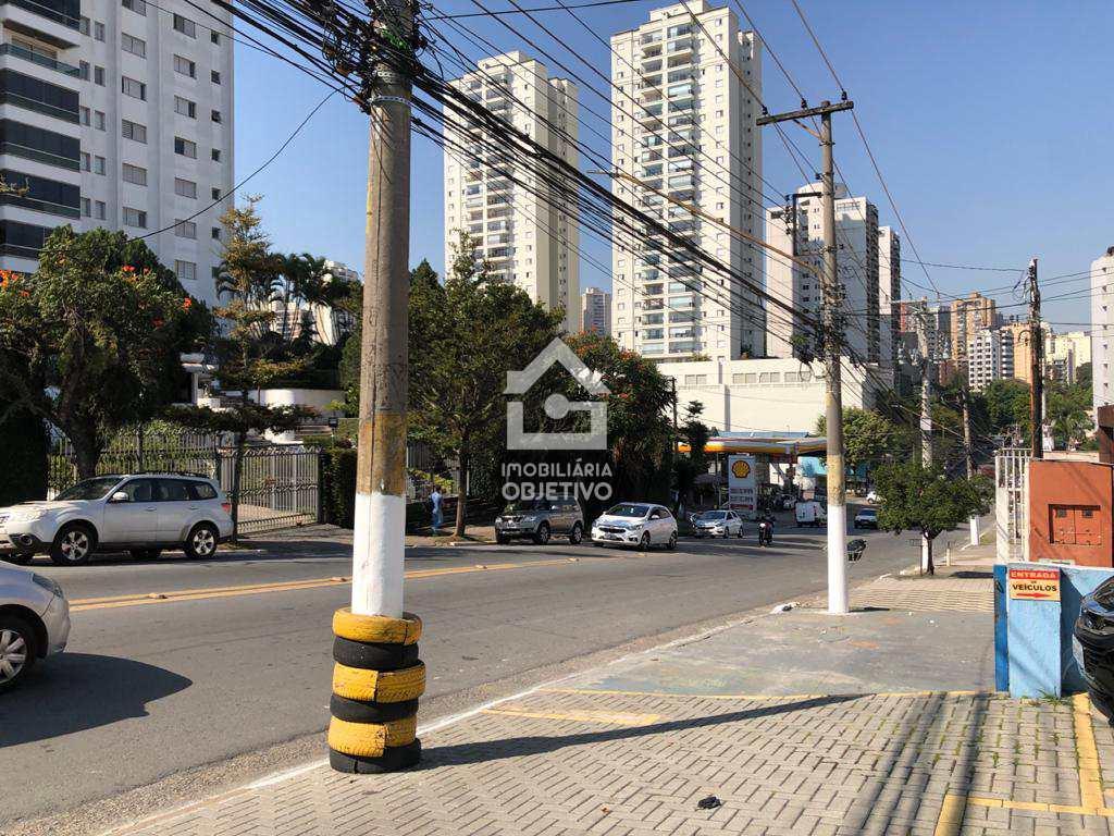 Salão em São Paulo, no bairro Portal do Morumbi