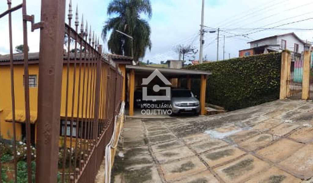 Casa em Cotia, bairro Água Espraiada (Caucaia do Alto)