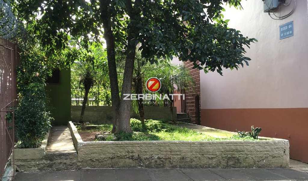 Apartamento em Porto Alegre, bairro Santa Tereza