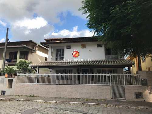 Casa, código CEXIPV4 em Itapema, bairro Meia Praia