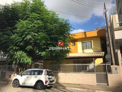 Casa, código CEXIPV5 em Itapema, bairro Meia Praia