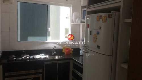Apartamento, código A2DAS502 em Itapema, bairro Centro