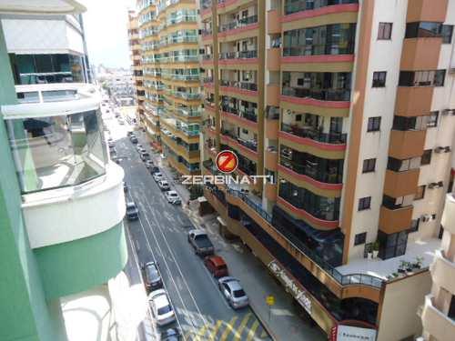 Apartamento, código A2DAS601 em Itapema, bairro Centro