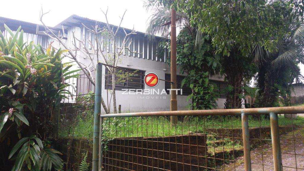 Galpão em Porto Alegre, no bairro Lomba do Pinheiro