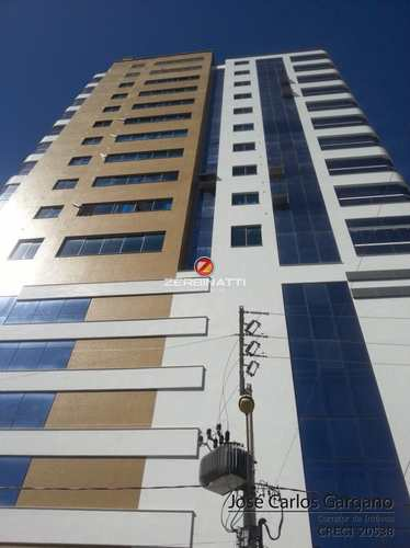 Apartamento, código A3D3S3VM em Itapema, bairro Meia Praia