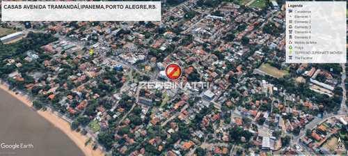 Área Comercial, código A4CATI em Porto Alegre, bairro Ipanema