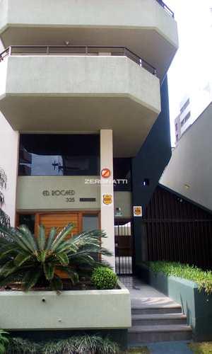 Apartamento, código ART3D1V em Torres, bairro Centro