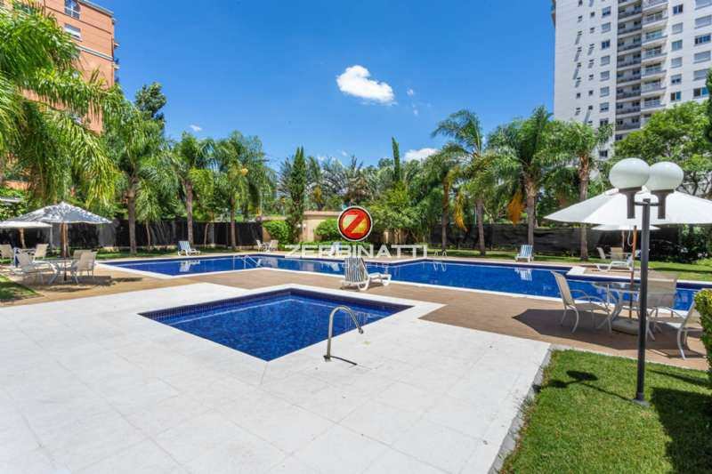Apartamento em Porto Alegre, no bairro Passo da Areia