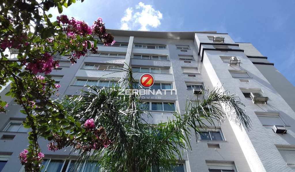 Apartamento em Porto Alegre, bairro Tristeza