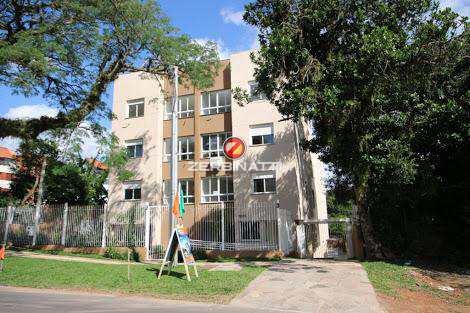 Apartamento, código AJCI2D1BPOA em Porto Alegre, bairro Ipanema