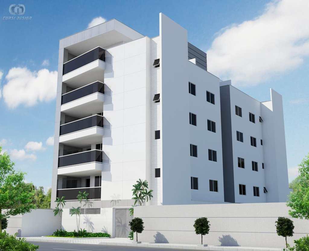 Apartamento em Caldas Novas, no bairro Setor Central
