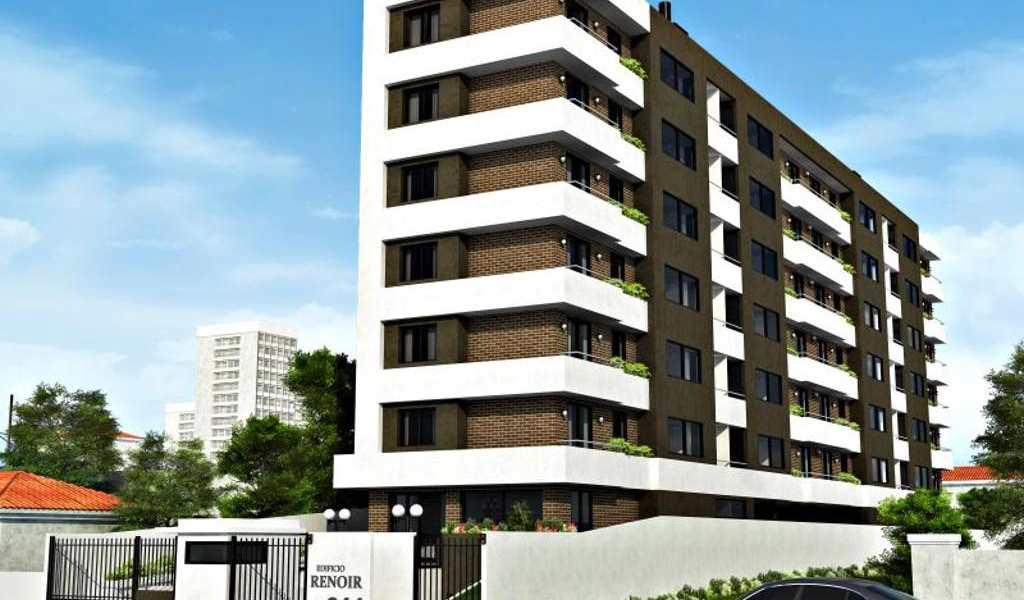Apartamento em Caldas Novas, bairro Setor Central