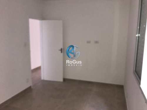 Apartamento, código 36 em Santos, bairro Aparecida