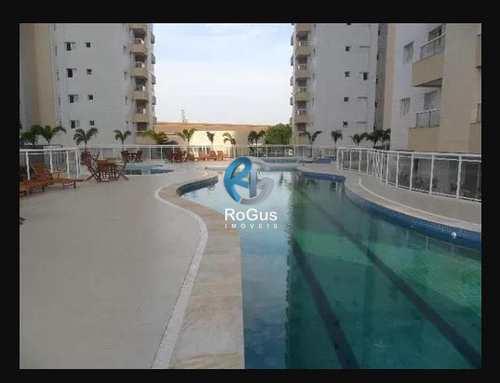 Apartamento, código 84 em Santos, bairro Ponta da Praia