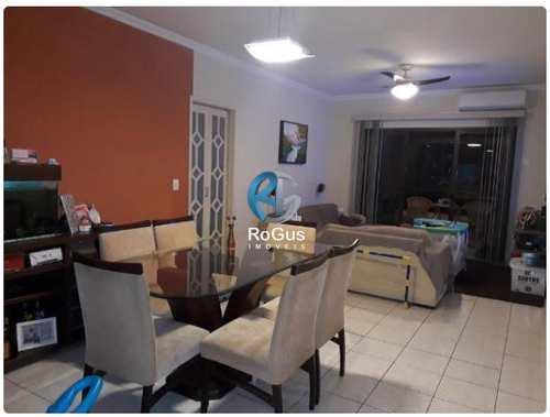 Apartamento, código 91 em Santos, bairro Ponta da Praia