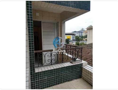 Apartamento, código 114 em Santos, bairro Ponta da Praia