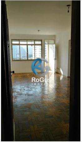 Apartamento, código 152 em Santos, bairro Vila Belmiro
