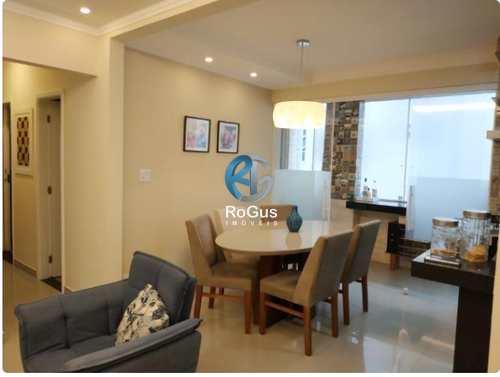 Apartamento, código 241 em Santos, bairro Ponta da Praia