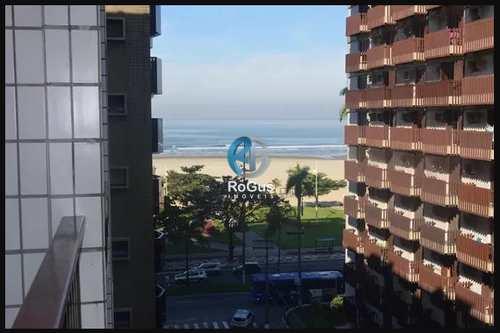 Apartamento, código 251 em Santos, bairro Pompéia