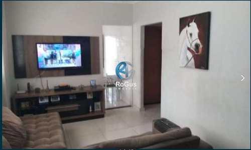 Apartamento, código 278 em Santos, bairro Marapé