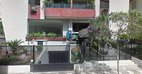 Apartamento, código 285 em Santos, bairro Gonzaga