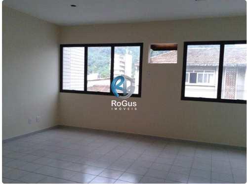 Sala Comercial, código 298 em Santos, bairro Vila Mathias