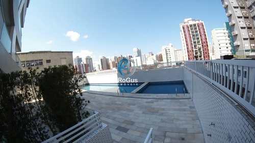 Apartamento, código 368 em Santos, bairro Pompéia