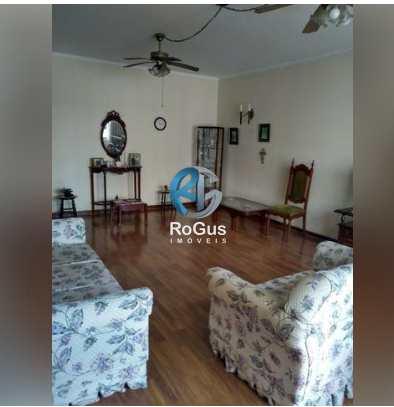 Apartamento, código 479 em Santos, bairro José Menino