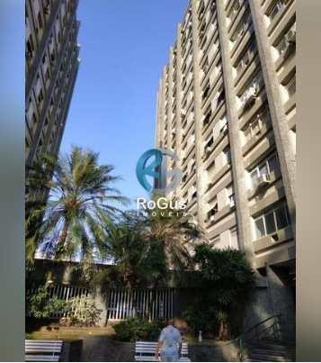 Apartamento, código 490 em Santos, bairro Gonzaga