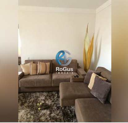Apartamento, código 494 em Santos, bairro Campo Grande