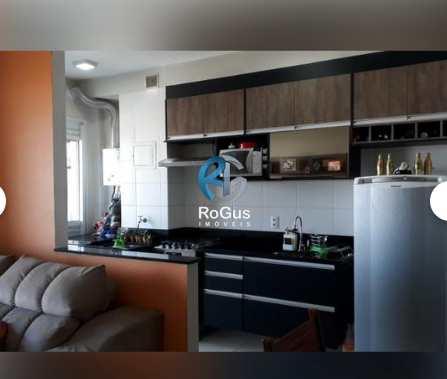 Apartamento, código 511 em Santos, bairro Vila Mathias