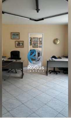 Conjunto Comercial, código 541 em Santos, bairro Centro