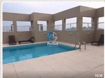 Apartamento, código 549 em Santos, bairro Campo Grande