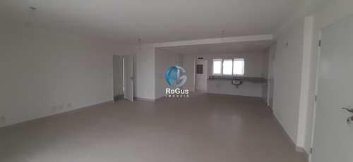 Apartamento, código 688 em Santos, bairro Aparecida