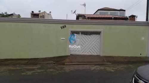 Casa, código 692 em Limeira, bairro Residencial Fênix