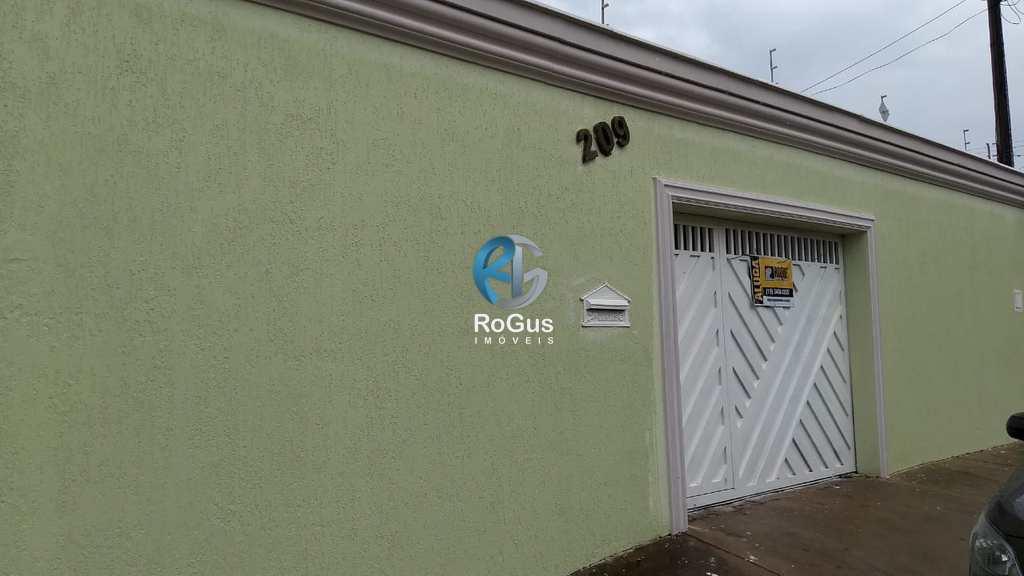 Casa em Limeira, no bairro Residencial Fênix