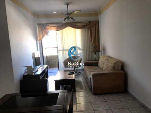 Apartamento, código 700 em Santos, bairro Embaré