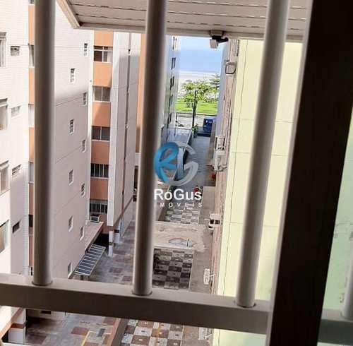 Apartamento, código 767 em Santos, bairro José Menino
