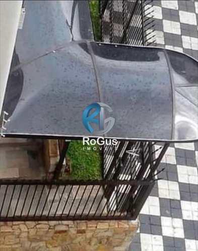 Apartamento, código 784 em Guarujá, bairro Vila Júlia