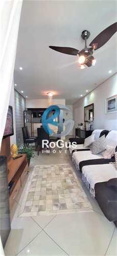 Apartamento, código 794 em Santos, bairro Ponta da Praia