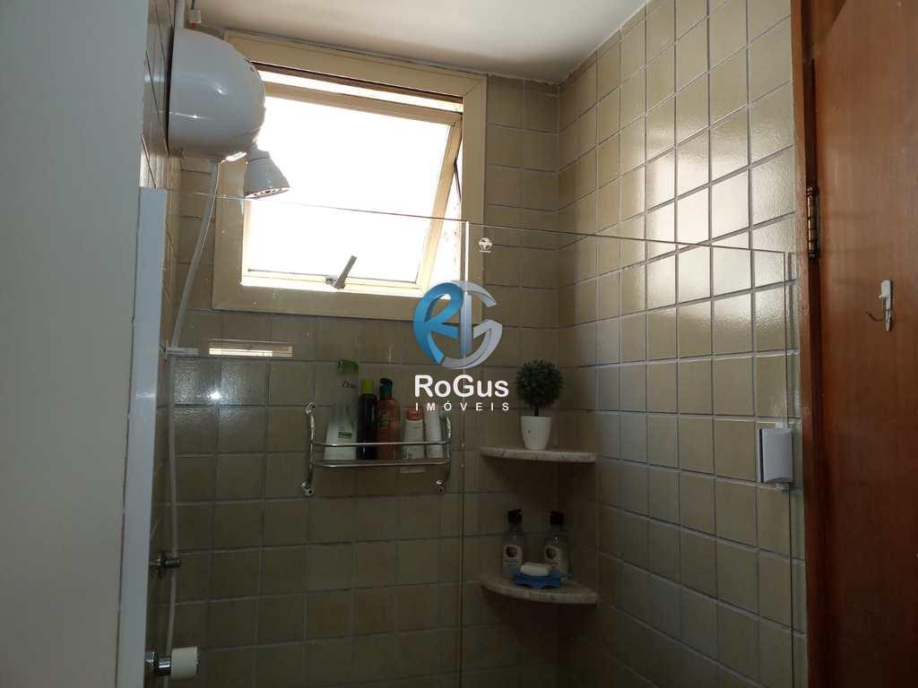 Apartamento em Guarujá, no bairro Jardim Vitória