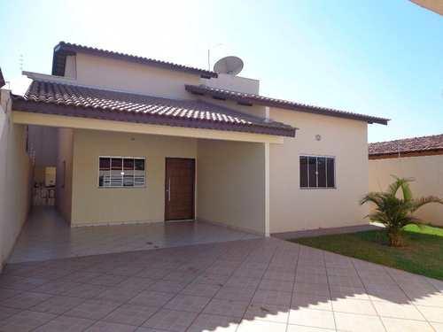 Casa, código 7 em Praia Grande, bairro Ocian